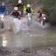 Boyz n their bikes