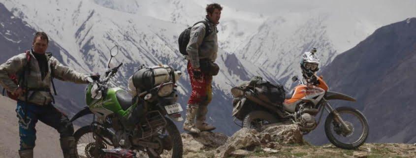 Himalayan Hero